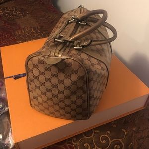 Gucci Vintage Speedy❤️